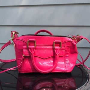 Rebecca Minkoff Morning After bag *limited edition